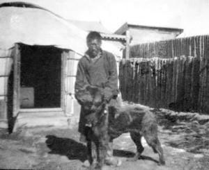 1928 Ulanbaator(NKVD archives)