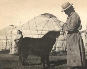 Kalgan 1910
