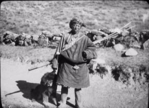 kaladrong(eastern tibet)1930